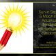 Moon in Aquarius & Sun in Sagittarius = intellectual freedom to excel