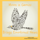 Moon in Gemini bringing emotional news on January 10, 2017