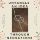 Mercury  & Venus helping each other for us to untangle an idea through sensations...