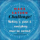 Mars & Saturn challenge to remember nothing is given and everything must be earned