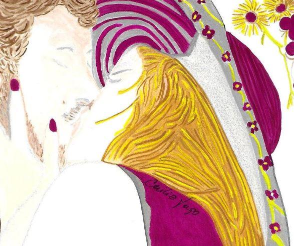 Venus & Sun Kiss - inferior conjuction @ 14 deg Gemini