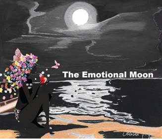Zodiac Inspirations - Emotional Moon