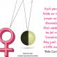 Moon in Sagittarius gets support from Venus in Aries