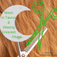 Moon in Taurus in Waxing Crescent phase to pamper ourselves