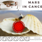 Mars in Cancer to hug and protect people we love...