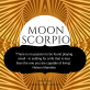Moon in Scorpio under the Mars - Pluto Opposition to overcome fears and make a decision!