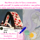New Moon in Libra to balance the way we relate with others