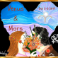 Full Moon in Aries and Mars and Venus for self-love and balance relationships